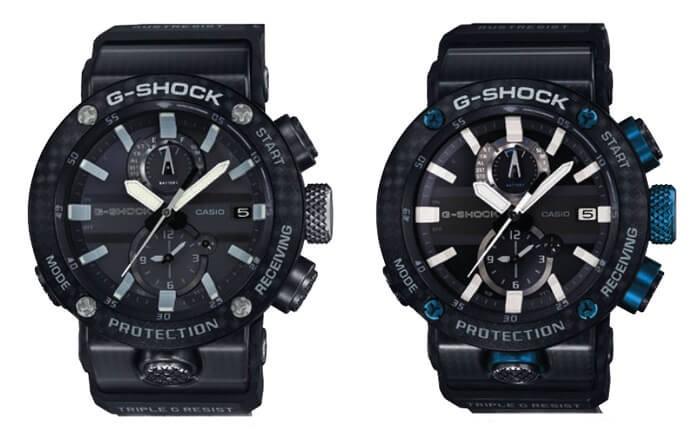 G-Shock GWR-B1000