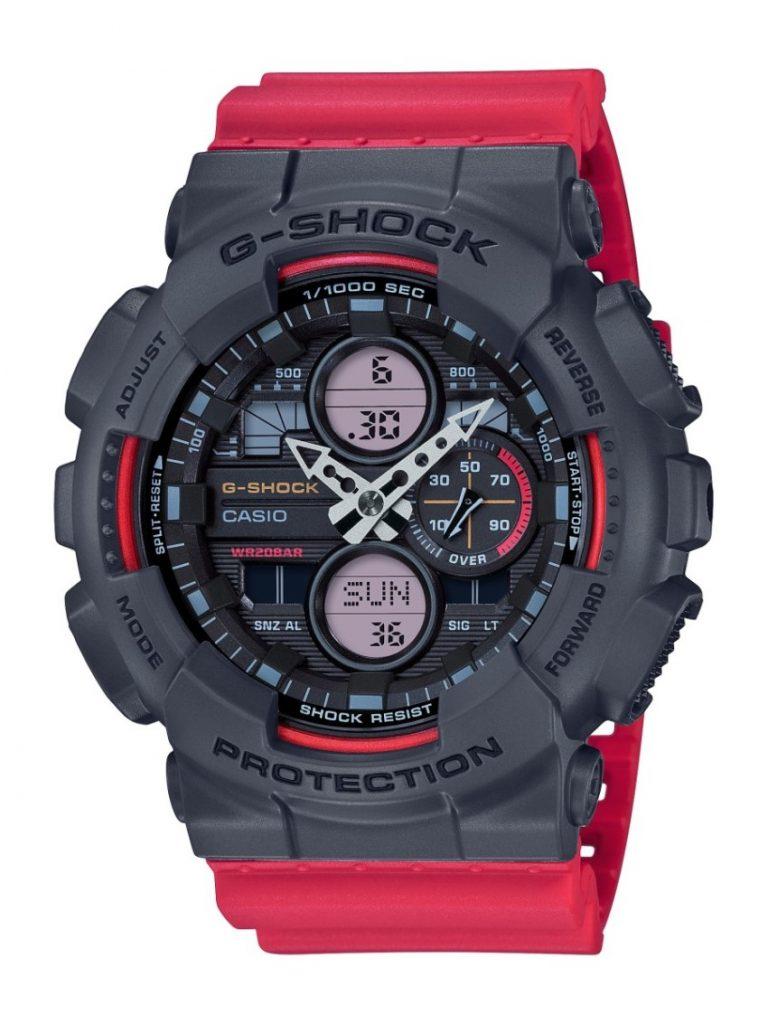 часы GA-140