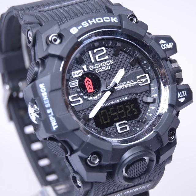 копия G-Shock GWG-1000