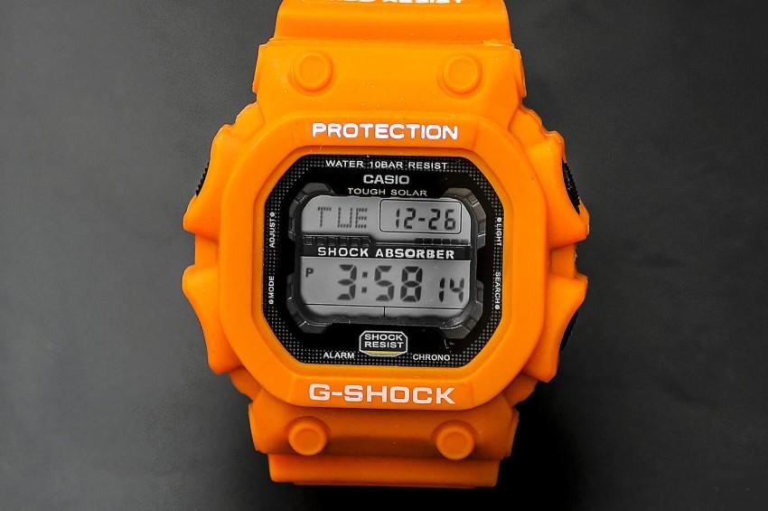 реплика G Shock GX-56BB