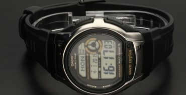 Casio Wave Ceptor WV-M60