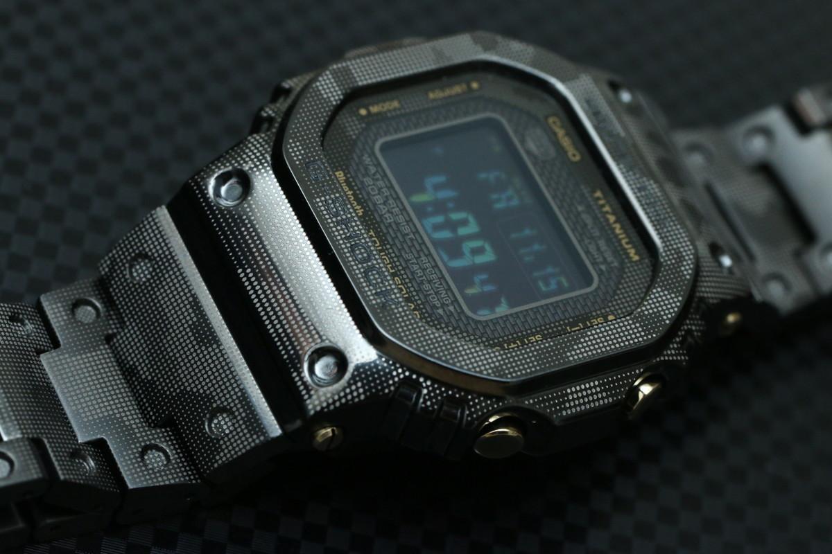 GMW-B5000TCM-1